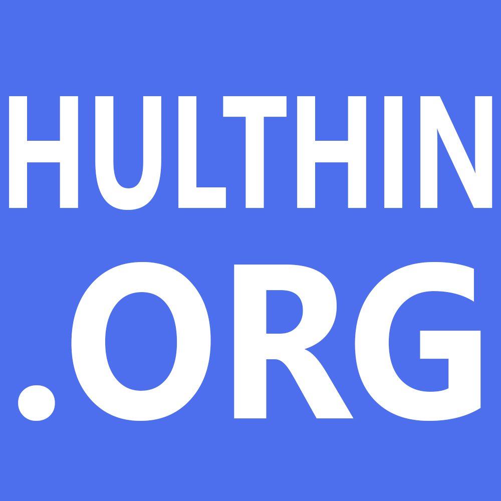 Hulthin.org